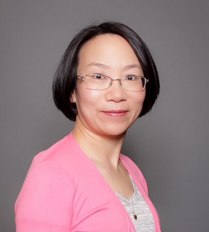 Hongming Chen