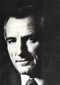 Alumnus and Academy Member C. A. Rundell Jr.