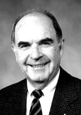 Alumnus and Academy Member Carl Locke