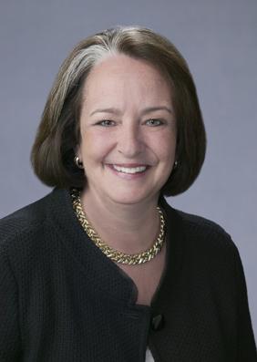 Alumna and Academy Member Dana Sellers