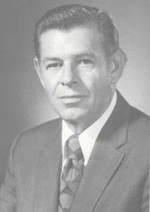 Alumnus and Academy Member Donald Wiley