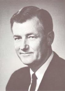 Alumnus and Academy Member Fred Schwend
