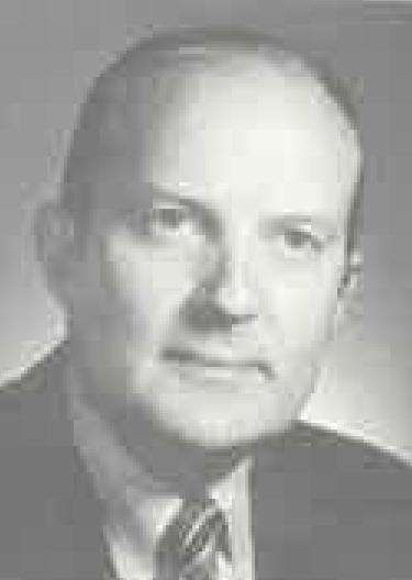 Alumnus and Academy Member Henry Groppe