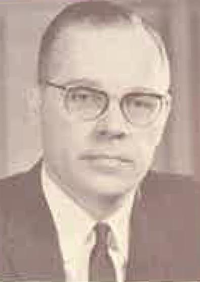 Alumnus and Academy Member John Kasch