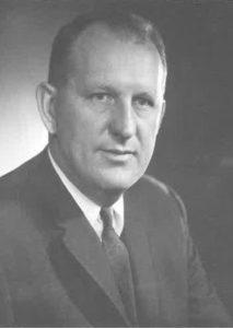Alumnus and Academy Member Robert Purvin