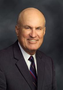 Alumnus and Academy Member Peter Buenz