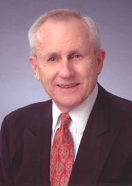 Alumnus and Academy Member R.R. Rothwell