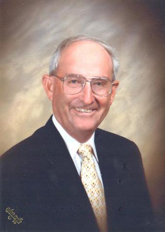 Alumnus and Academy Member Ramsey Farley