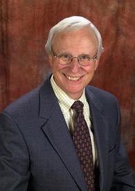 Alumnus and Academy Member Robert Hermes