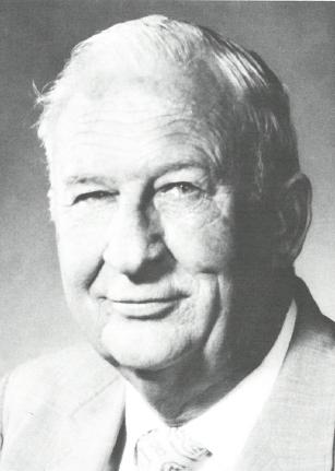 Alumnus and Academy Member William A. Cunningham