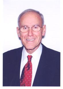 Alumnus and Academy Member Glenn Taylor