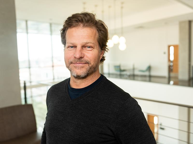 Photo of Brian Korgel
