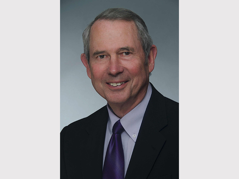 Photo of Donald Paul