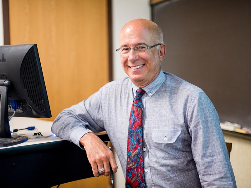 Photo of Michael Piana